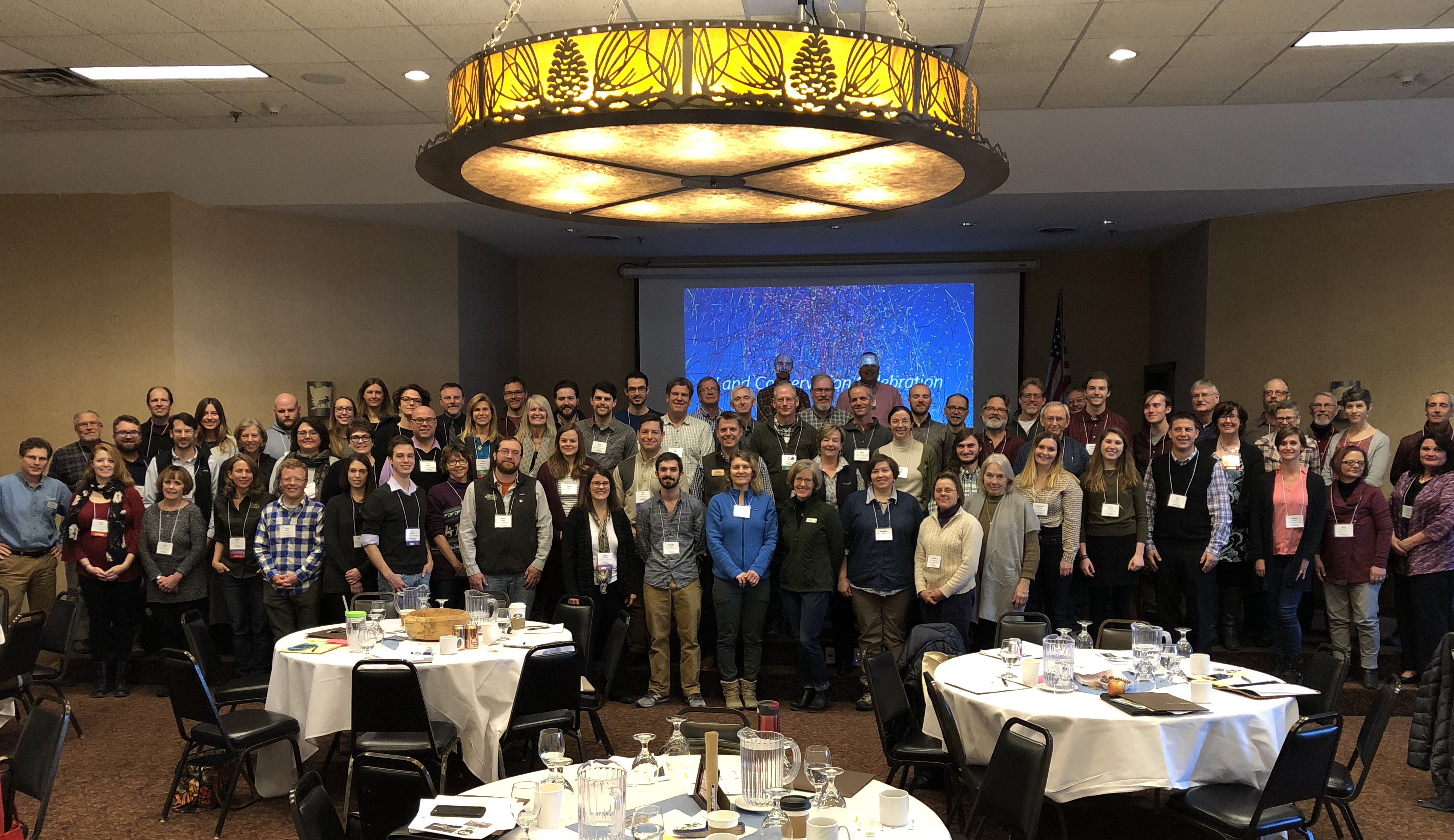 2018 Land Trust Conference Group Shot