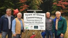 Landmark Conservancy helps Town of Union preserve history